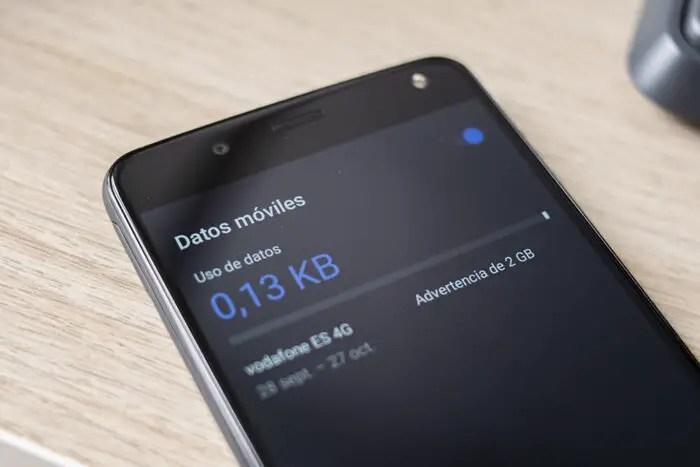 ¿Cómo configurar internet en tu móvil?