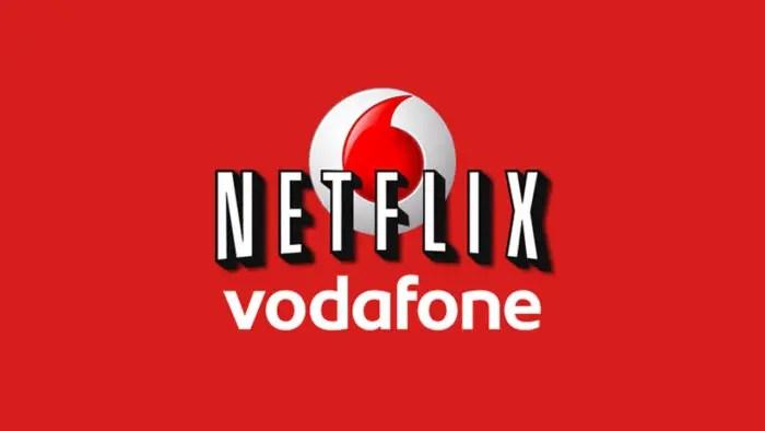 Операторы с сервисом Netflix