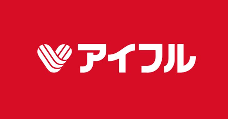 アイフル/キャッシングローン/画像aiful cashingloan logo