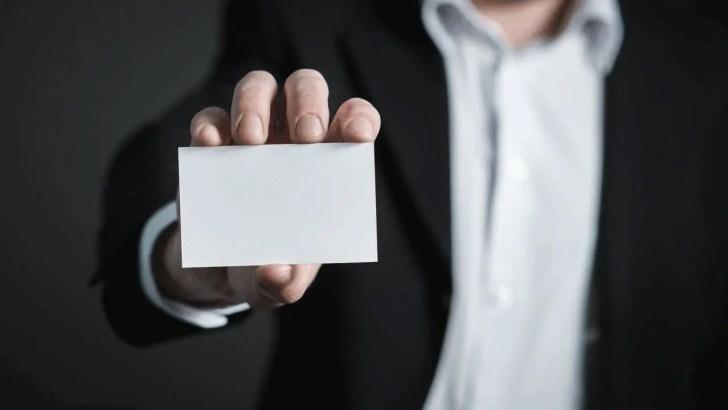 ビジネスアカウントカードの利用をおすすめする方