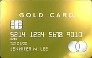 デメリットその2.ゴールドカードほどのステイタス性がない