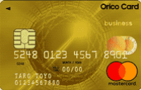 orico_businesscard_gold_card