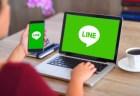 LINEのPC版とスマートフォン版で、アカウントを同期させる方法は?