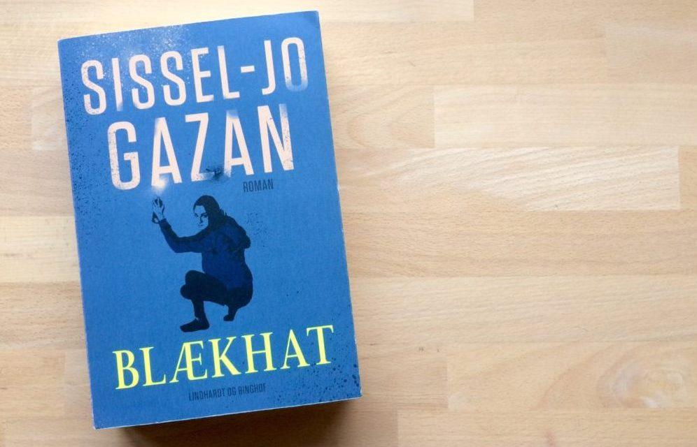 Sissel-Jo Gazan Blækhat