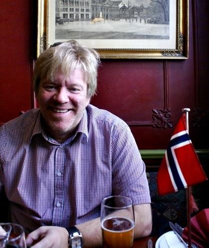 Jan Erik Ingvaldsen