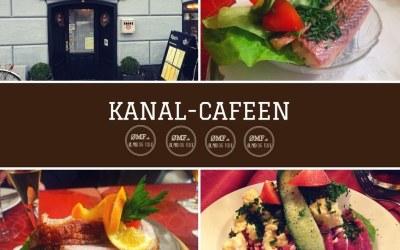 Kanal Cafeen – 4 ømf'er
