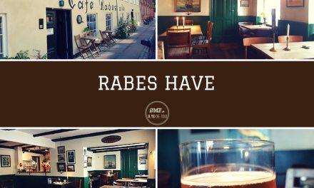 Rabes Have – 1 ømf