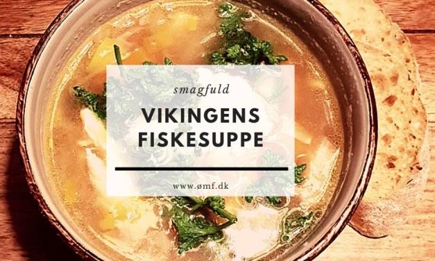 Vikingens fiskesuppe
