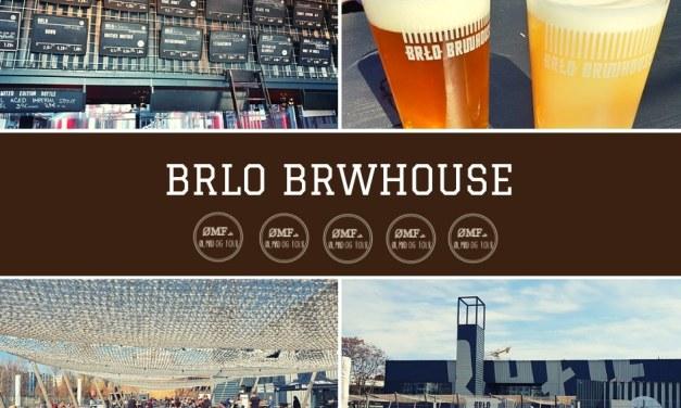 BRLO Brwhouse – 5 ØMF'er