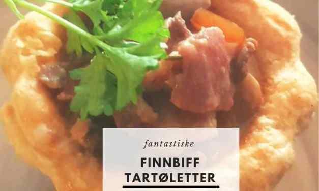 Finnbiff TartØLetter