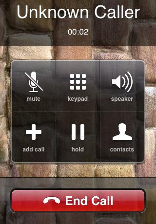 Hur man ringer med dolt nummer