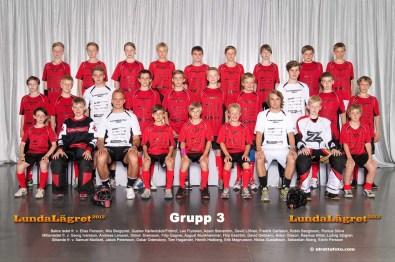 Grupp 3-2012