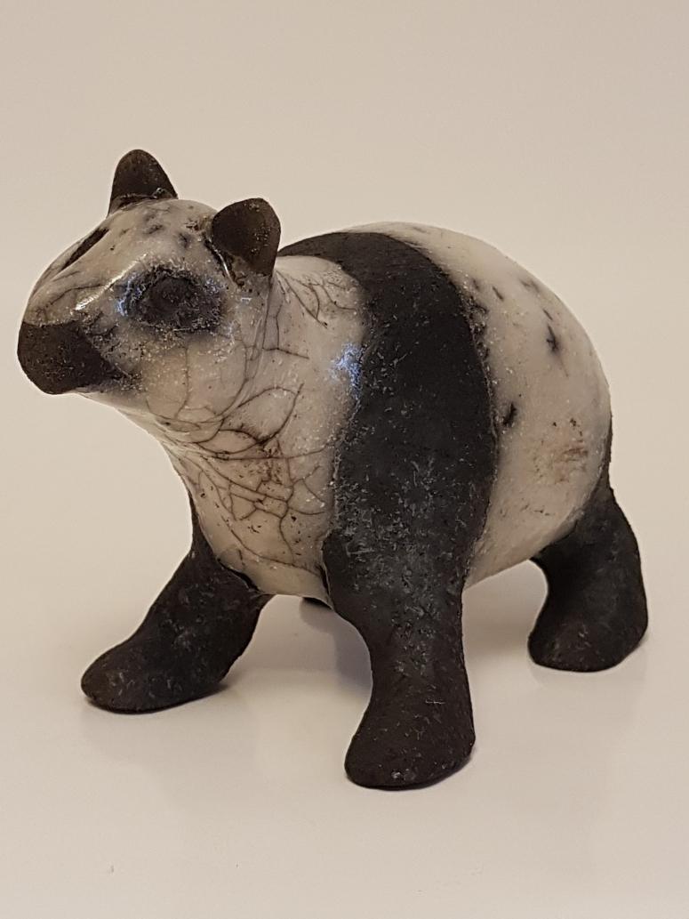 K620-2019 Panda RAKU
