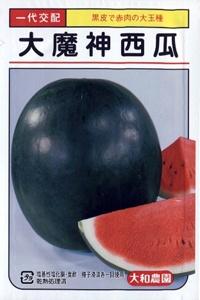 daimajinsuika