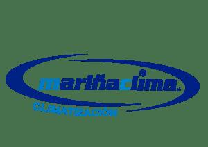 Logo Mariña Clima transparente