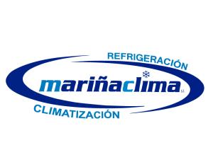 Logo Mariña Clima