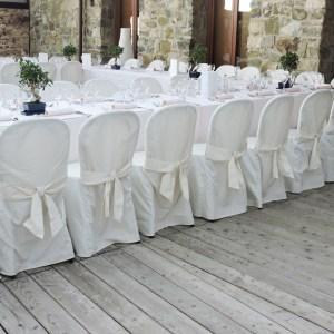 Lieux de réception et domaines de mariage