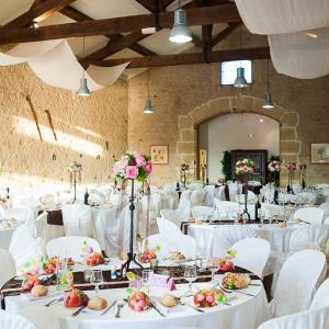 Domaine de l'Ale, salle de réception mariage, Béziers, Narbonne