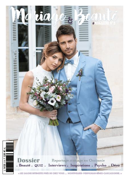 Mariage&Beauté, magazine, vente, jeu concours