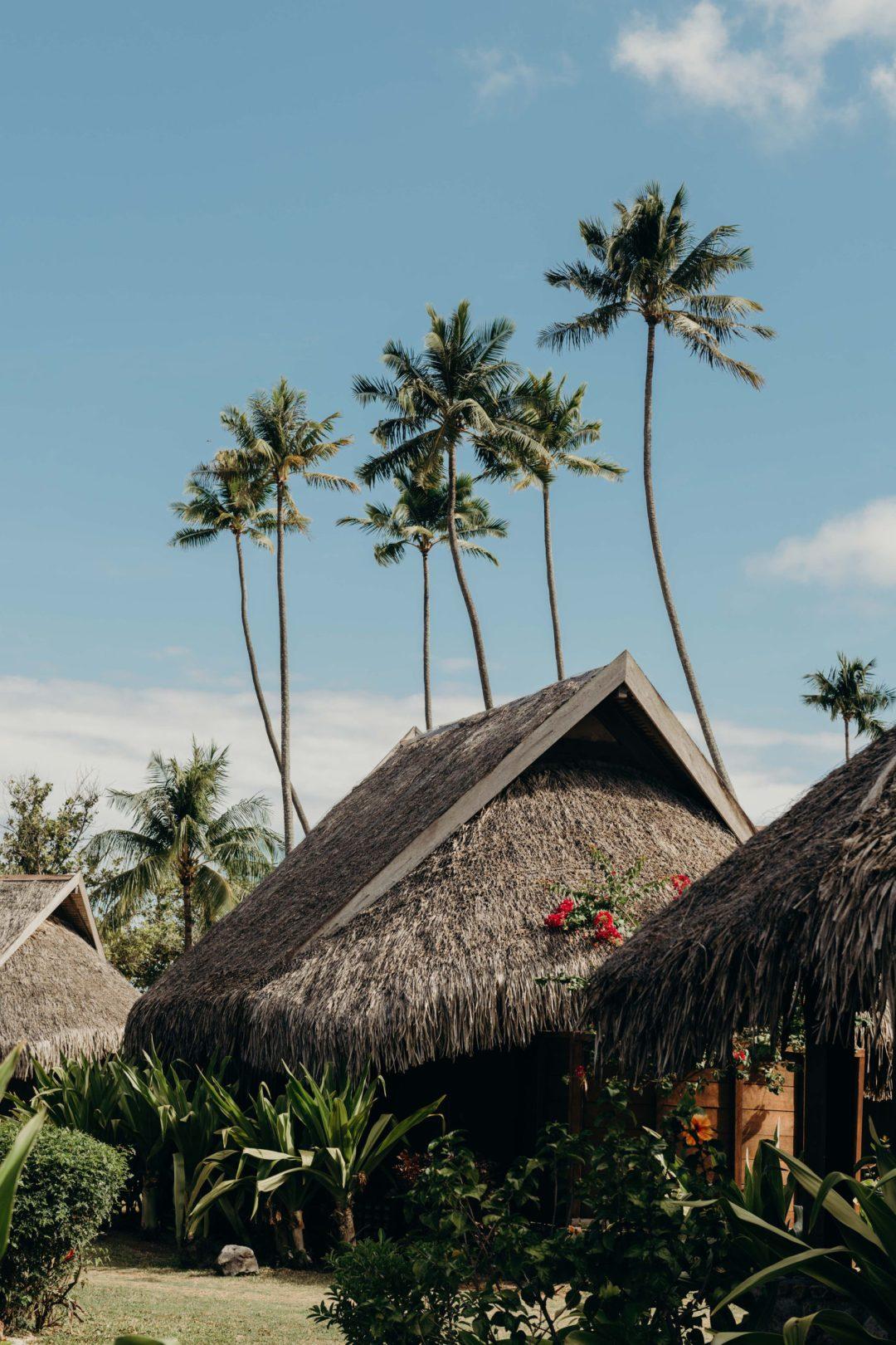 maison tahiti, hotel tahiti, mariage, couple de mariés
