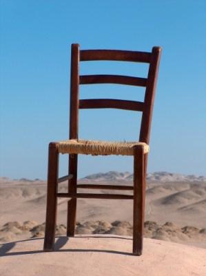 Stuhl, Stühle