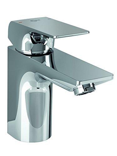 Ideal Standard Strada A6449AA Einhandmischer für Waschtisch, 1 Stück, chrom, 09720 8