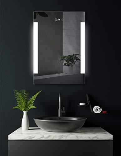 HOKO® LED Bad Spiegel 016, 016-A, 030