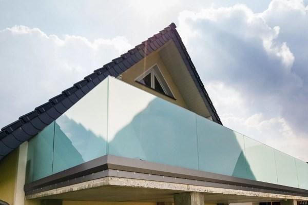 Balkon Geländer Terrassenüberdachungen - Qualität Muss Nicht Teuer Sein!