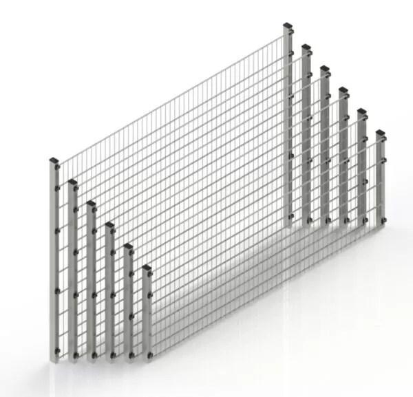Doppelstabmattenzaun 100% Clever Kaufen Terrassenüberdachungen - Qualität Muss Nicht Teuer Sein!