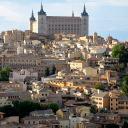 Alcazar von Toledo