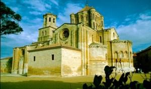 Spanien Toro Santa Maria La Mayor (1)