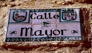 Maestrazgo Keramik Calle Mayor