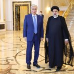 Raisi calls for closer co-op with Kazakhstan in form of strategic ties