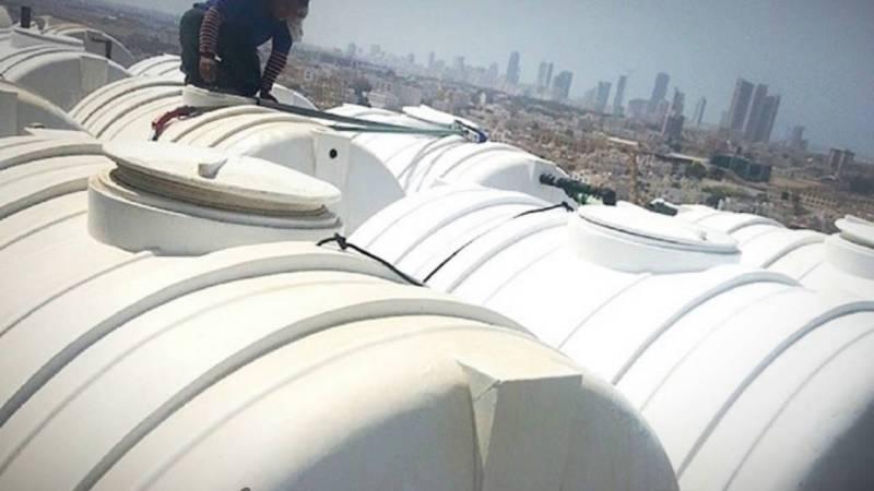 شركة تنظيف خزانات باحد رفيدة 0553791419