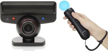 الموف و الكاميرا للبلاي ستيشن 3