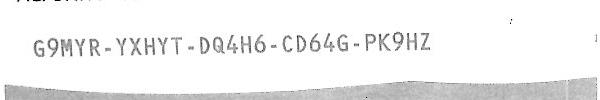 شراء كود لعبة من موقع Cd Keys