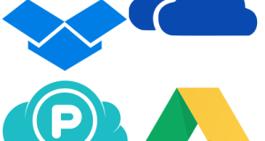 أفضل خدمات تخزين البيانات سحابياً للعام 2018