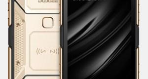 مراجعة جوال دوجي S60
