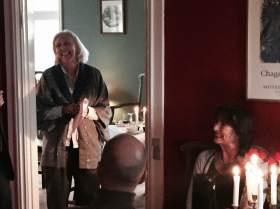Psykiater og formand for Psykiatrifonden Anne Lindhardt: Om psykiatri i Danmark anno 2015
