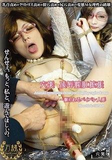 穴哭 凌辱膣肛拡張 ~嬲られるパイパン人形