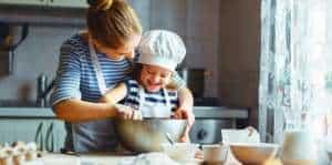 Trucuri simple pentru a adapta acasă pedagogia Montessori