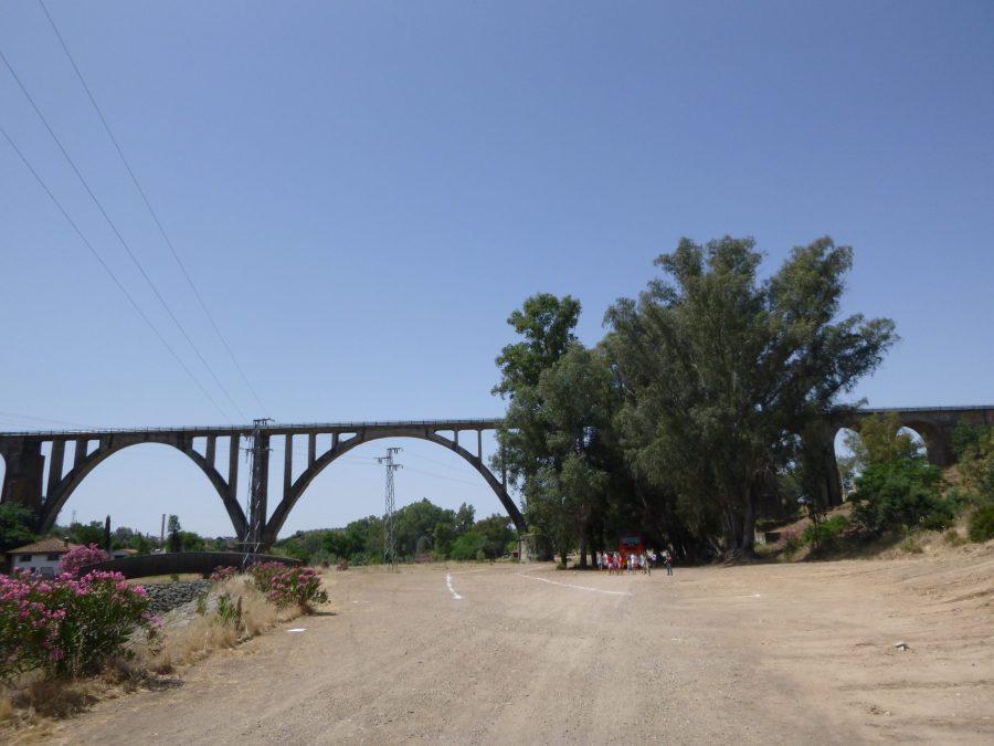 RUTA KAYAK (Rivera del Huéznar- Puente de Hierro)