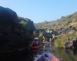 Mundo Kayak