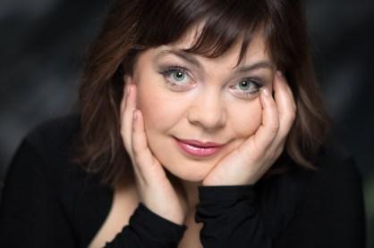 Ingeborg Novrup Børch - Mezzosopran