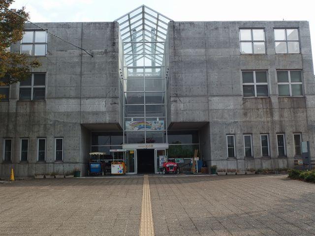 雨の日でも楽しめる「滋賀県立びわ湖こどもの国-虹の家」