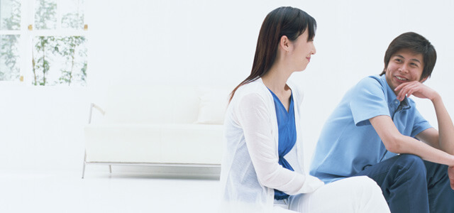 家でできる夫婦・家族心理カウンセラー