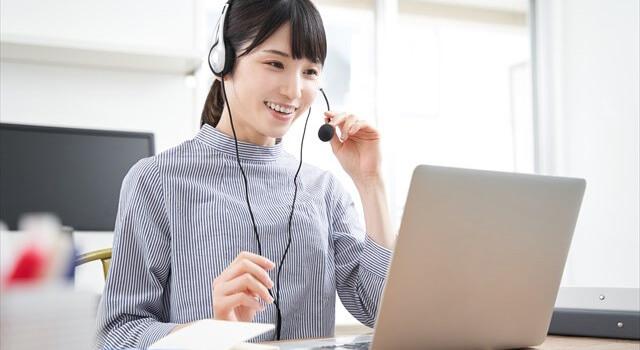家でできるオンライン英会話レッスン