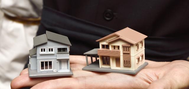 おすすめ資格!建築模型とは?