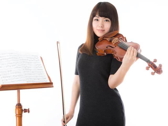 バイオリンとは?
