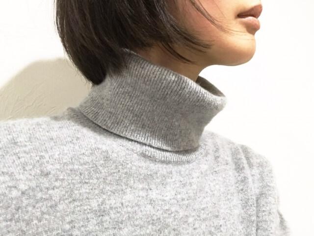編み物の魅力